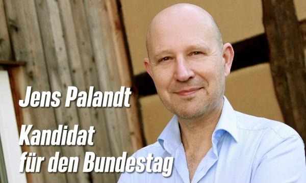 Jens Palandt