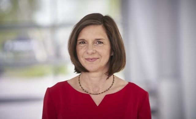 Katrin Göring-Eckardt ist grüne Spitzenkandidatin zur Bundestagswahl 2017.