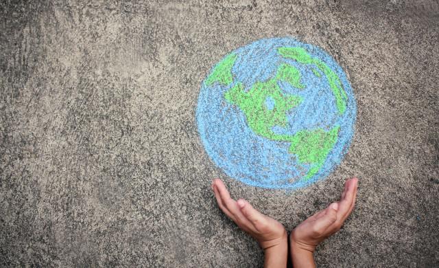 Klimastreik Symbolbild