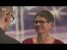 Gisela Witte zu Besuch bei 0511/tv.lokal, das Thema: Kultur