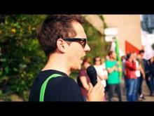 Demonstration gegen die AfD und Alexander Gauland am 25.08.2017