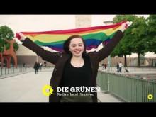 GRÜNER CSD digital 2020