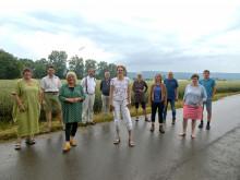 OV Wennigsen - Die Kandidaten