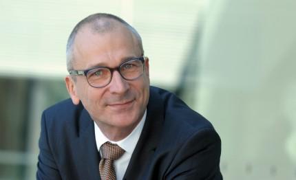 Volker Beck, Mitglied des deutschen Bundestages.