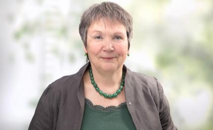 Silvia Klingenburg