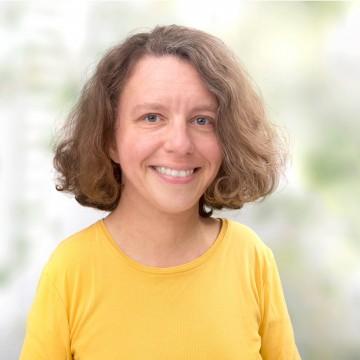 Katrin Langensiepen